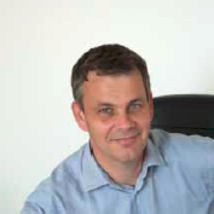 Xavier Marcenac