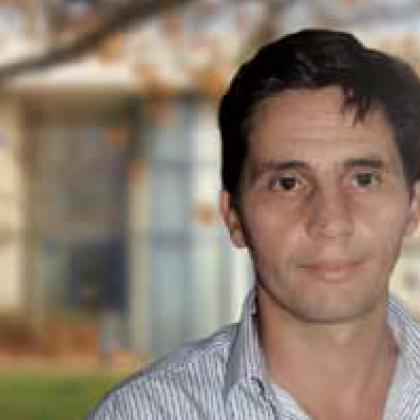 Ioannis Anagnostou, Plant Manager, Titan Zlatna Panega