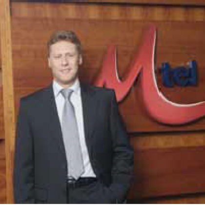 Andreas Maierhofer, CEO, Mobiltel