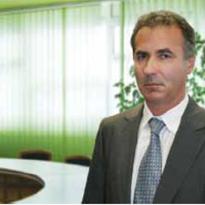 Boris Borisov, CEO, Sopharma Properties REIT
