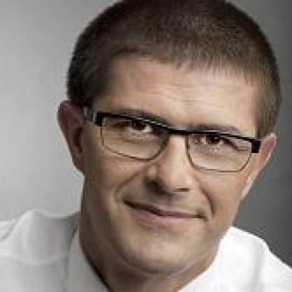 Matjaz Rakovec, President of the managing board, Zavarovalnica Triglav
