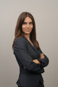 Lana Dojčinović, Executive Director of Cot rugli