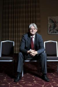 Klaus Dieter Martin, CEO