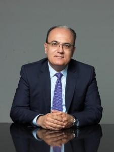 Ihsan Ugur Delikanli, BSTDB president