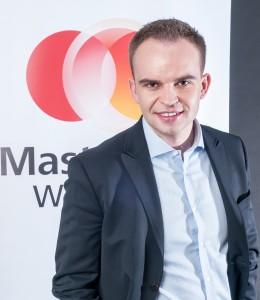 Artur Turemka, General Manager, Balkans, MasterCard