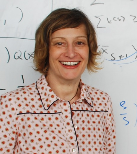Aleksandra Mojsilovic, IBM fellow