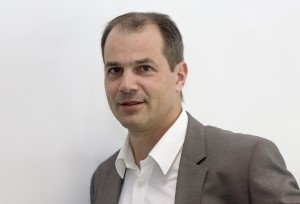 Michael Paier, General Manager Southeast Europe