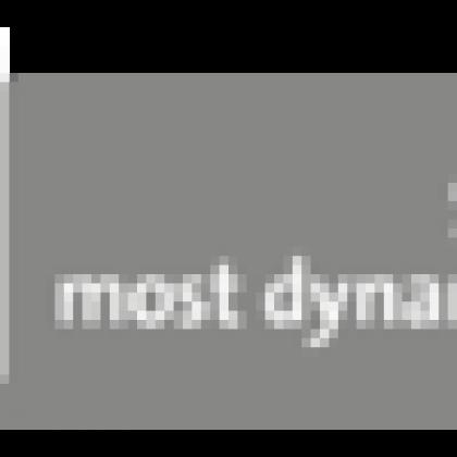 most_dynamic