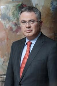 Nikos Zois, Managing Director, Zagorka