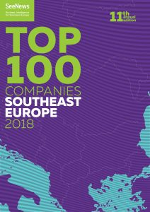 Top 100 | Annual ranking of the biggest companies in